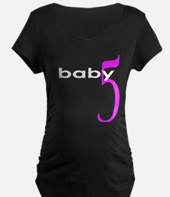 baby5W.png T-Shirt