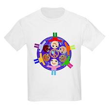 worldpeacedarktshirts T-Shirt