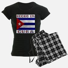 Hecho en Cuba Pajamas