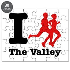 I Run The Valley Puzzle