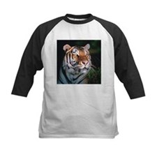 Tiger At Night Tee