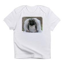 Pekingese 9Y111D-017 Infant T-Shirt