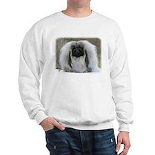 Pekingese 9Y111D-017 Sweatshirt