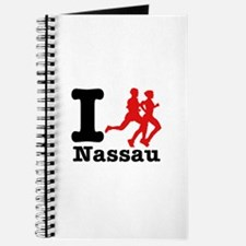 I Run Nassau Journal