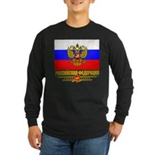 Russian Flag COA T