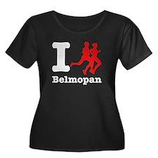 I Run Belmopan T
