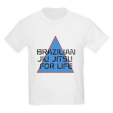 BJJ FOR LIFE T-Shirt