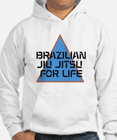 BJJ FOR LIFE Hoodie