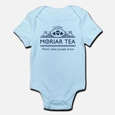 Moriartea New Version Infant Bodysuit