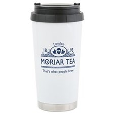 Moriartea New Version Stainless Steel Travel Mug