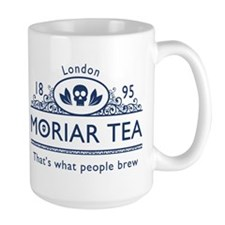 Moriartea New Version Coffee Mug