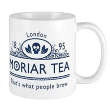 Moriartea New Version Small Mug