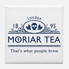 Moriartea New Version Tile Coaster
