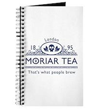 Moriartea New Version Journal
