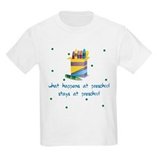 Funny First day school T-Shirt