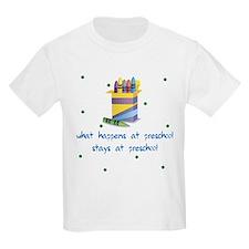 Cute Pre kindergarten T-Shirt