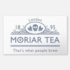 Moriartea New Version Decal