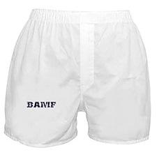 BAMF 2 Boxer Shorts