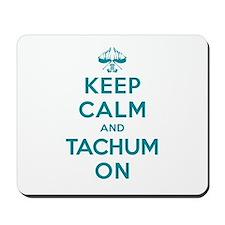 Keep Calm - Mousepad