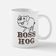 Boss Hog Mug