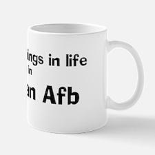 Mcclellan Afb: Best Things Small Small Mug