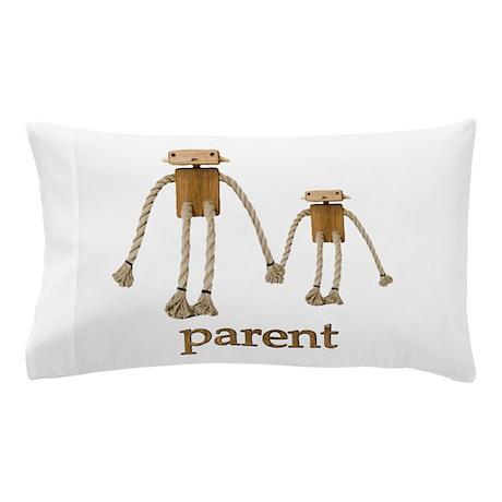 Parent Pillow Case