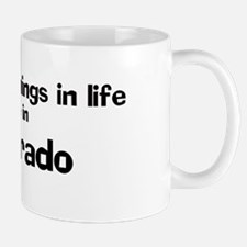 Silverado: Best Things Mug