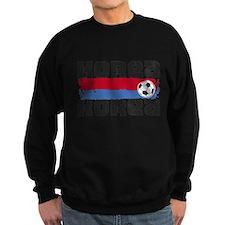 Korea Soccer Sweatshirt
