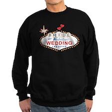 Vegas Bride Sweatshirt