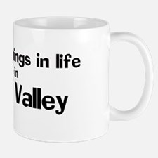 Silicon Valley: Best Things Mug