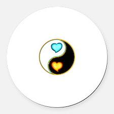Simmering Love Yang Magnet