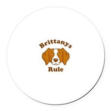 Brittanys Rule Magnet