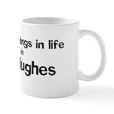 Lake Hughes: Best Things Mug