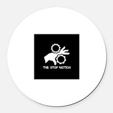 The Stop Motion Magnet