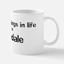 Palmdale: Best Things Mug