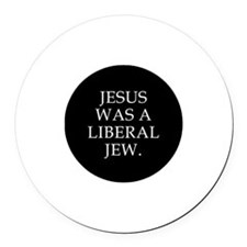 Jesus Was a Liberal Jew Magnet