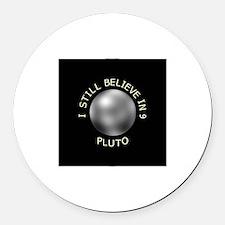 Believe In Nine Magnet