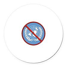Anti UN Magnet