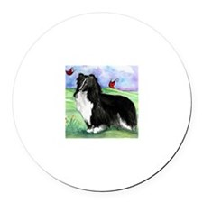 Sheltie Shetland Sheepdog Magnet