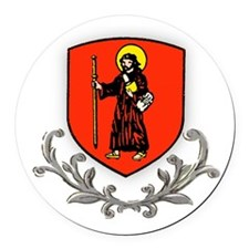 Canton Glarus Magnet