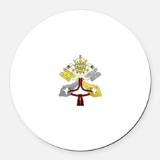 Vatican Color Magnet