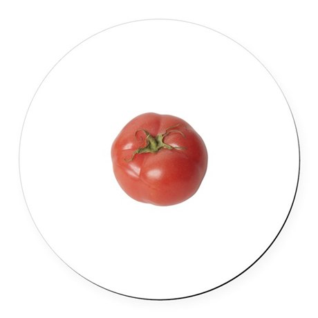 A Tomato On Your Magnet