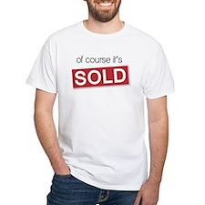Cute Sold Shirt