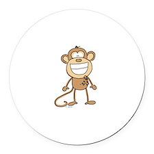 Autism Monkey Magnet