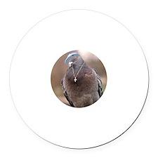 Gangsta Pigeon Magnet