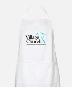 Village Church Apron