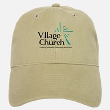 Village Church Baseball Baseball Cap