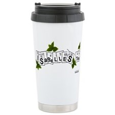 Isabelles Tea - Element Spelling Travel Mug