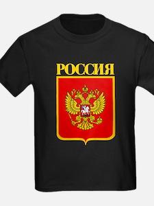 Russian Federation COA T