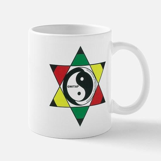 Truth logo Mug